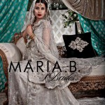 Maria. B Bridal Wear Collection 2012 for Women 007