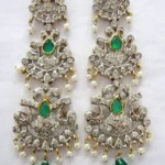 Marium Sikander Jewellery Collection 2012-2013 For Women 004