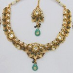 Marium Sikander Jewellery Collection 2012-2013 For Women 005