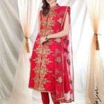 Meena Bazar Party Wear Collection 2012-2013 For Women 004