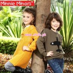 Minnie Minors Latest Arrivals 2012 For Winter 005