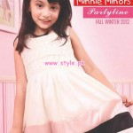 Minnie Minors Latest Kids Wear Collection 2012 007