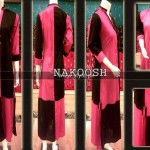 Nakoosh Casual Wear Dresses 2012 for women 001