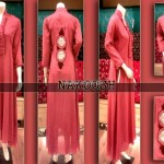 Nakoosh Casual Wear Dresses 2012 for women 005