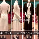 Nakoosh Casual Wear Dresses 2012 for women 006