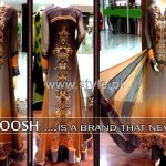 Nakoosh Casual Wear Dresses 2012 for women 008