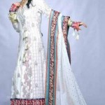 Nakoosh Formal Wear Collection 2012-2013 For Women 001