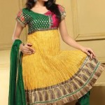 Nakoosh Formal Wear Collection 2012-2013 For Women 003
