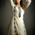 Nakoosh Formal Wear Collection 2012-2013 For Women 005