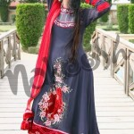 Nakoosh Formal Wear Collection 2012-2013 For Women 007