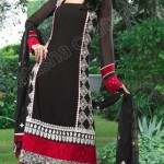 Natasha Couture Winter Shalwar Kameez Collection 2012 004