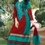 Natasha Couture Winter Shalwar Kameez Collection 2012 005