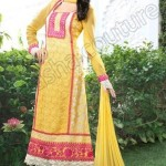 Natasha Couture Winter Shalwar Kameez Collection 2012 008