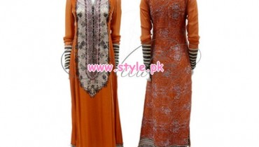 Needlez by Shalimar Party Wear 2012 Collection For Winter 008
