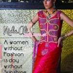 Nida Ali Latest Formal Wear 2012 Collection For Women 001