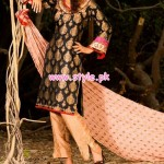 Nida Ali Latest Formal Wear 2012 Collection For Women 002