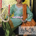 Nida Ali Latest Formal Wear 2012 Collection For Women 003