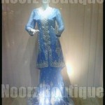 Noorz Boutique Bridal Collection 2012-2013 For Women 003