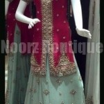 Noorz Boutique Bridal Collection 2012-2013 For Women 005