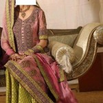 Noorz Boutique Bridal Collection 2012-2013 For Women 006