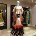 Noorz Boutique Bridal Collection 2012-2013 For Women 007