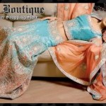Noorz Boutique Bridal Collection 2012-2013 For Women 008