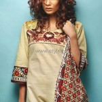 Orient Textiles Winter Collection 2012-13 for Women 002