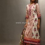 Orient Textiles Winter Collection 2012-13 for Women 014