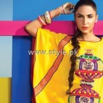 Rang Ja Winter Collection 2012-13 for Girls 003