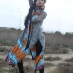 Revamp Winter Block Prints 2012-2013 For Women 003