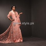 Rizwan Beyg Bridal Wear Collection 2012 for Women