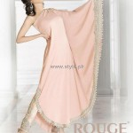 Rouge by Faraz Manan Couture Collection 2012-13