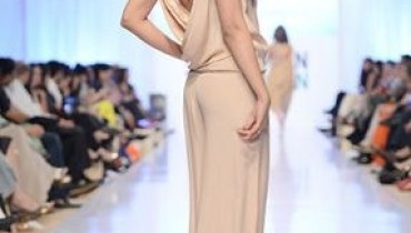 Sadaf Malaterre Collection At Fashion Pakistan Week 2012, Season 4 001