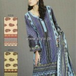 Sana and Samia Khaddar Collection 2012 by Lala 002