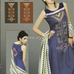 Sana and Samia Khaddar Collection 2012 by Lala 004