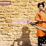 Sanam Chaudhry Latest Party Wear Collection For Women 2012 002 150x150 pakistani dresses