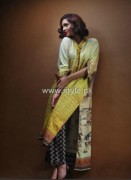 Sania Maskatiya Casual Dresses 2012 for Ladies 001