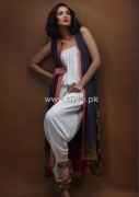 Sania Maskatiya Casual Dresses 2012 for Ladies 002