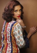 Sania Maskatiya Casual Dresses 2012 for Ladies 003