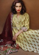 Sania Maskatiya Casual Dresses 2012 for Ladies 004