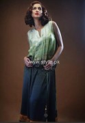 Sania Maskatiya Casual Dresses 2012 for Ladies 007