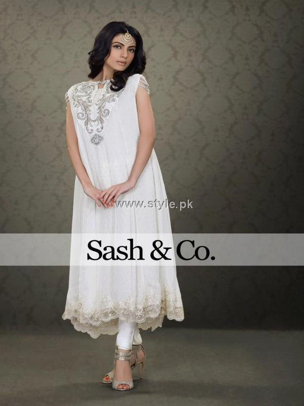 Sash & Co. Winter Collection 2012-13 for Women