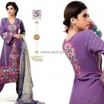 Shaista New Winter Range 2012-13 for Ladies 009