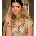 Sonoor Jewels Jewellery Collection 2012-2013 For Women 006