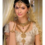 Sonoor Jewels Jewellery Collection 2012-2013 For Women 008