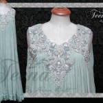 Teena by Hina Butt Formal Dresses 2012 New Designs 003