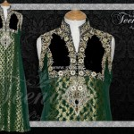 Teena by Hina Butt Formal Dresses 2012 New Designs 005