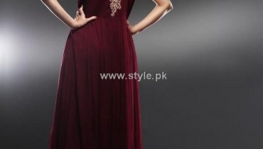 Teena by Hina Butt Semi-Formal Dresses 2012 for Women