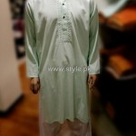 Thredz Kurta Shalwar Collection 2012 for Men 003