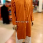 Thredz Kurta Shalwar Collection 2012 for Men 005